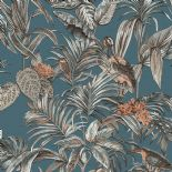 Wallstitch Wallpaper DE120016 By Design id For Colemans
